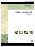 Cougar Mountain March - Concert Band