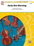 Early One Morning - String Orchestra