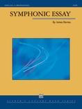 Symphonic Essay - Concert Band