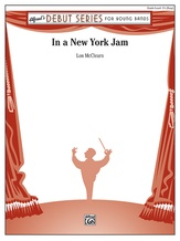 In a New York Jam - Concert Band