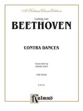Beethoven: Contra Dances - Piano