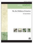 We, the Children of America - Concert Band