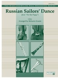 Russian Sailors' Dance - Full Orchestra