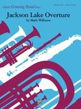 Jackson Lake Overture - Concert Band