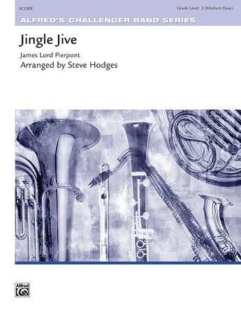 Jingle Jive - Concert Band