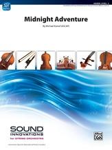 Midnight Adventure - String Orchestra