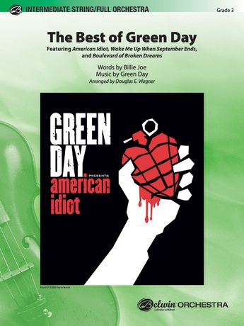 The Best of Green Day - Full Orchestra