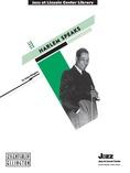 Harlem Speaks - Jazz Ensemble