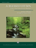 A Blessed Hymn - Concert Band
