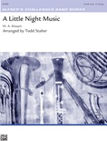 A Little Night Music - Concert Band