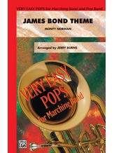 James Bond Theme - Marching Band
