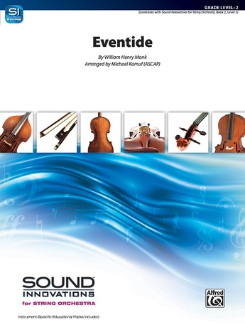 Eventide - String Orchestra