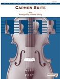 Carmen Suite - String Orchestra