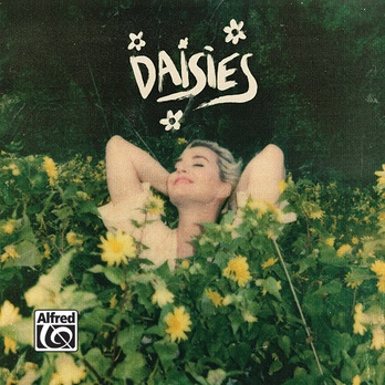 Daisies - Piano/Vocal/Guitar