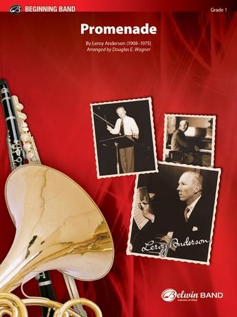 Promenade - Concert Band