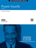 Purple Gazelle - Jazz Ensemble