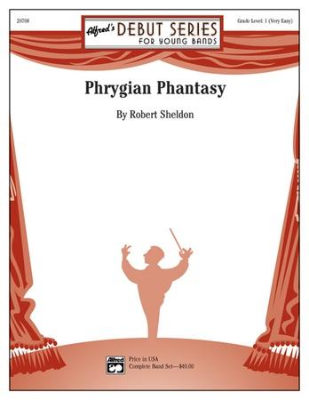 Phrygian Phantasy - Concert Band