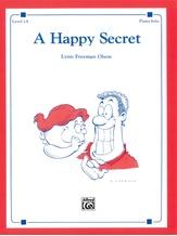 A Happy Secret - Piano
