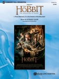 Suite from The Hobbit: The Desolation of Smaug - Full Orchestra