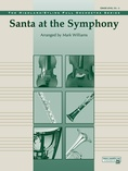 Santa at the Symphony (also playable by strings only) - Full Orchestra