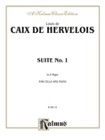 Hervelois: Suite No. 1 in A Major - String Instruments