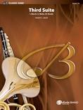 Third Suite (I. March, II. Waltz, III. Rondo) - Concert Band