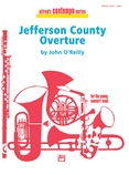 Jefferson County Overture - Concert Band