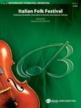 Italian Folk Festival - Full Orchestra