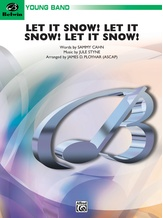 Let It Snow! Let It Snow! Let It Snow! - Concert Band