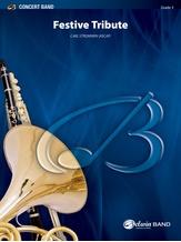 Festive Tribute - Concert Band