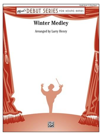 Winter Medley - Concert Band