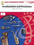 Proclamation and Procession - Concert Band