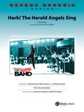 Hark! The Herald Angels Sing - Jazz Ensemble