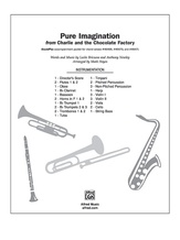 Pure Imagination - Choir Accompaniment