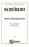 Schubert: Nonet and Two Octets - Mixed Ensembles