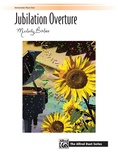 Jubilation Overture - Piano Duet (1 Piano, 4 Hands) - Piano Duets & Four Hands