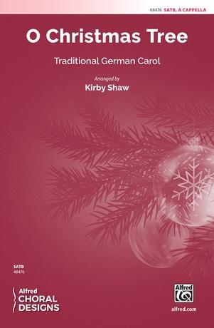 O Christmas Tree - Choral