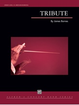 Tribute - Concert Band