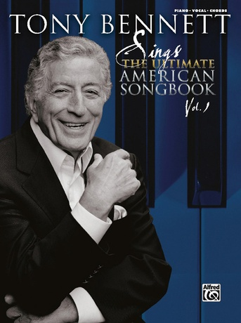 Moonglow: Tony Bennett | Lead Sheet Sheet Music