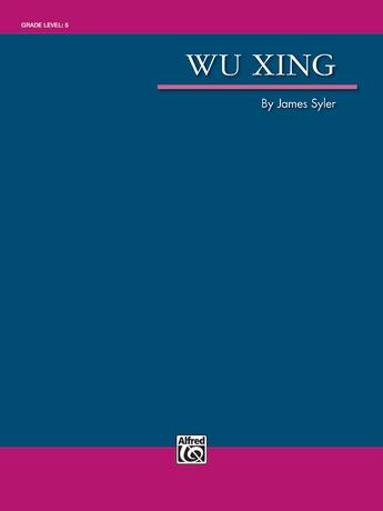 Wu Xing - Concert Band