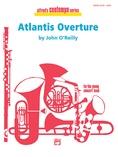 Atlantis Overture - Concert Band
