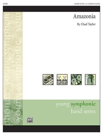 Amazonia - Concert Band