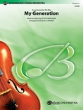 My Generation - String Orchestra