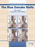 The Blue Danube Waltz - String Orchestra