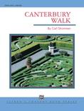 Canterbury Walk - Concert Band