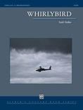 Whirlybird - Concert Band