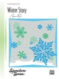 Winter Story - Piano Duet (1 Piano, 4 Hands) - Piano Duets & Four Hands