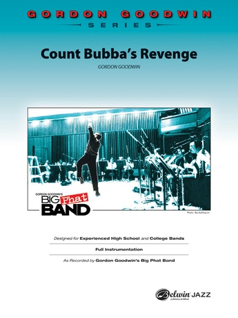 Count Bubba's Revenge - Jazz Ensemble