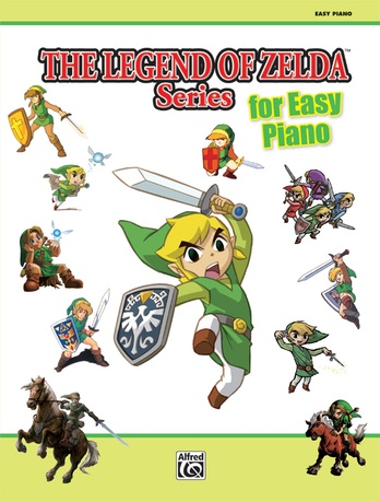 The Legend of Zelda™: Ocarina of Time™ Title Theme: Nintendo