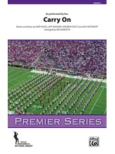 Carry On - Marching Band